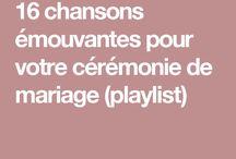 Musique ceremonie