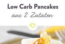Pancakes/Waffeln Clean