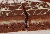 čokol koláče