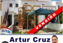 Imóveis vendidos em Tavira - casas, apartamentos & moradias