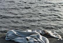 ПЕСОК И море