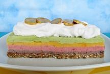 vegan/gluten free desserts / by Carolyn Cappel Cook