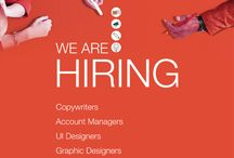 Recruitment Ads