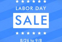Labor Day Sale / Check out some of our discounted items including the Step-Sensor Can and EZ Faucet! http://ow.ly/RpDig