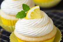 Lemon Sweets