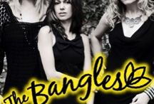 THE BANGLES at The Newton Theatre 8/28/2016 / Over 30 years ago guitarists Susanna Hoffs and Vicki Peterson and drummer Debbi Peterson formed The Bangles in a Brentwood, California garage. They rocketed to superstardom with hits like the Prince-penned Manic Monday, and the smash dance track Walk Like An Egyptian. The seminal romantic ballad Eternal Flame topped the charts internationally. Still doing what they love, this all female band proves that Girls Rock!