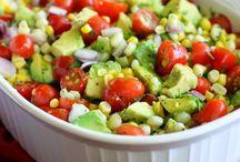 salade santé