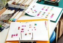 Passions / Design art etc