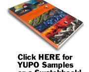 All things YUPO / by Yupo Corporation