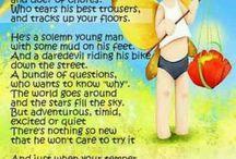 boys' poem