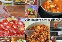 Best Recipes of 2016