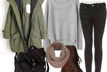 estilo en ropa para mujeres