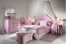 Kid's Room / by Angie Tomasko