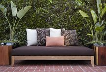 Project - outdoor living / by Josi ..