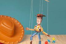 Motto Toy Story Mottoparty Kindergeburtstag