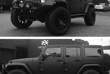 The Jeep I Want ❤️❤️