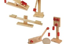 Didactic toys
