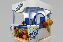 booth design