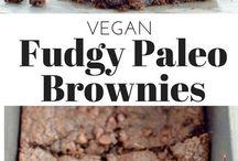 Paleo Sweet Treats