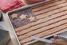 4th of July! / by Gold Medal Flour