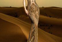 MAGNIFIC DRESS