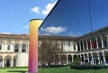 Milan Design Week 2016 / #milandesignweek2016 #mdw2016 #mdw #fuorisalone #fuorisalone2016