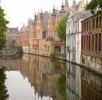 Magical Bruges!
