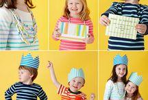 stripes party