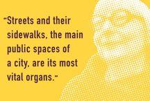 Urbanism Quotes