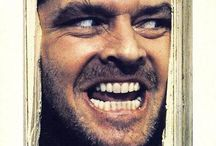 Shining / All work no fun makes Jack a dull boy