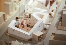 Architect models