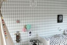 Children Design / #rooms, #childhood, #DIY
