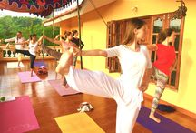 Advanced 300h Yoga Teacher Training India