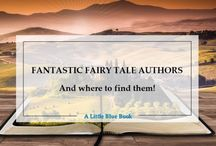 The Fairy Tale board!