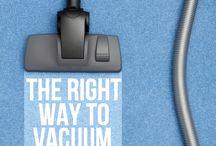 Vacuum / Vacuum