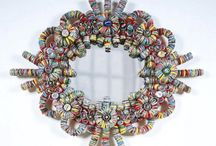 Corks & Bottlecaps, Upcycle  / by Lynn Cubberly Newton
