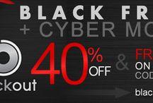 Blackout Promotions / Promos, Deals & Sales for Blackout