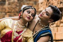 Lasyakala odissi institution of Odisha founded by Odissi dancer Saswat Joshi.