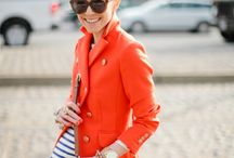 The Book of Stripes! / Fashion with stripes