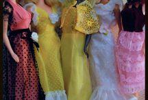 70's Barbie