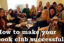 Book club advice