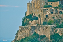 Castles of Italy / by Nita Stuckwish