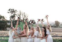 Wedding Details / Wedding decoration and detail inspiration for a stand out vibe