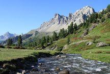 Savoie Haute Alpes Provence