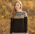 Afmæli Sweater