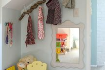 Playroom em casa
