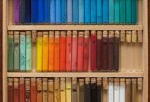 arpège couleurs
