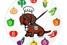 Dachshund Kitchen Gifts