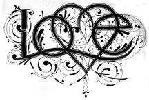 obrázkové - zentangle / doodle