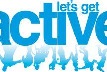 active, / blog post http://nicolegalpern.co/post/103886586531/active